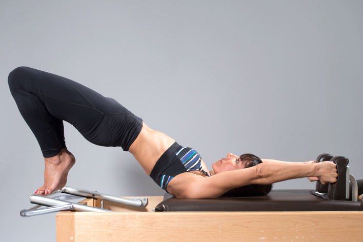 cours de pilates à paris reformer